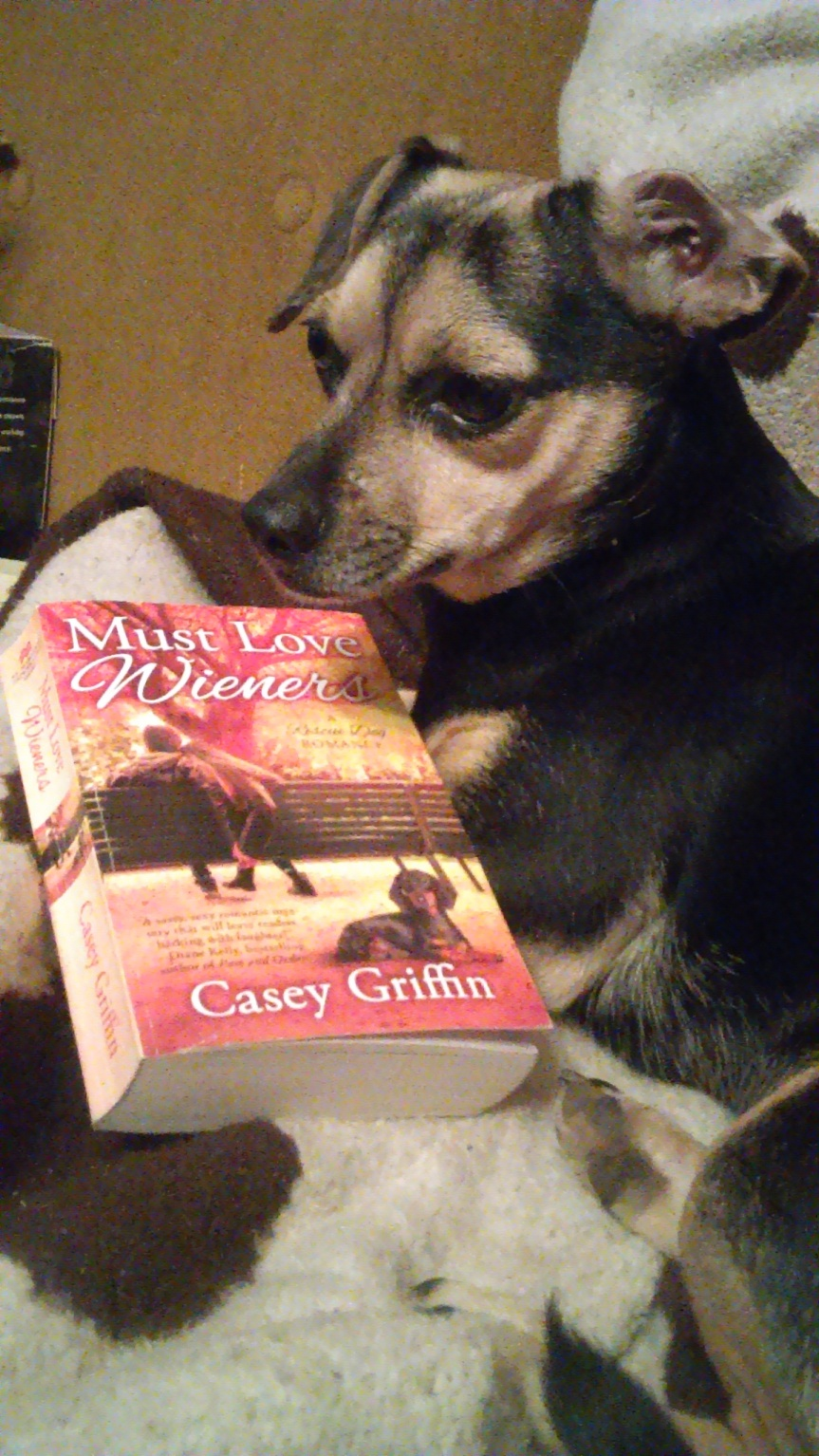 Anya's Book Review: Must Love Wieners